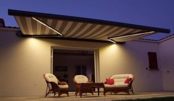 choisir un store banne les conseils incontournables. Black Bedroom Furniture Sets. Home Design Ideas