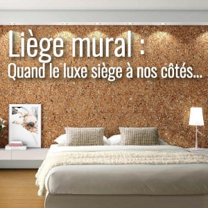 li ge mural quand le luxe si ge nos c t s. Black Bedroom Furniture Sets. Home Design Ideas