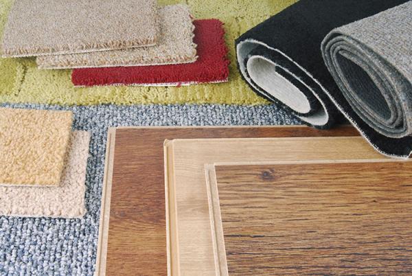 Revêtements de sol conseillés pour plancher chauffant