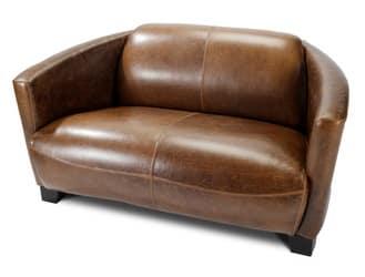 Acheter un canap cuir les r gles d 39 or - Canape croute de cuir ...