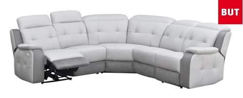 Canapé But, pour un salon simple et moderne - Topdeco.pro