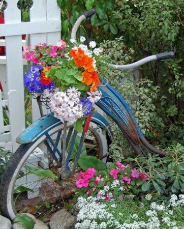 D coration jardin 6 id es for Objet de decoration pour jardin