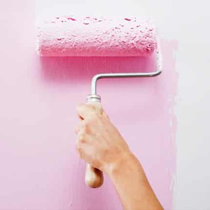 Décoration murale, rafraîchir les murs