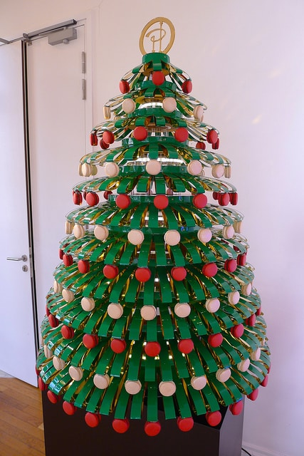 D coration no l th me - Sapin de noel pinterest ...