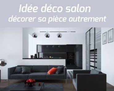 Idée déco salon, décorer sa pièce autrement