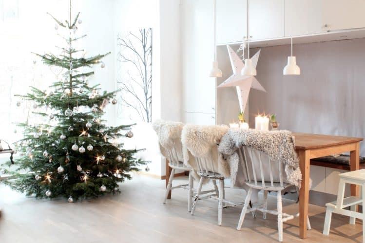 Célèbre Idée déco Noël : pour éblouir votre fête à votre goût - Topdeco.pro XR54