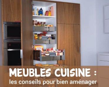 Meubles cuisine armoire