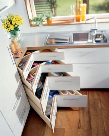 meubles cuisine les conseils pour bien am nager. Black Bedroom Furniture Sets. Home Design Ideas