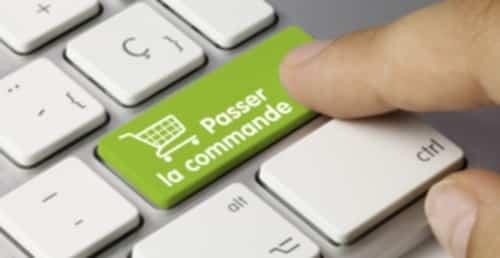 Possibilité d'achat en ligne chez Ikea Lomme
